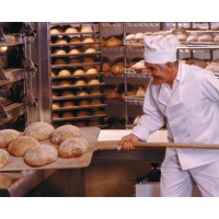 Хлебопекарское и кондитерское оборудование
