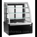 Кондитерские шкафы и витрины
