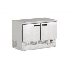Холодильный стол для салатов Modern-Expo NRA IAA