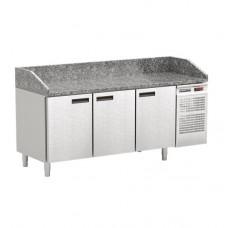 Стол холодильный для пиццы Modern-Expo NRA CAD