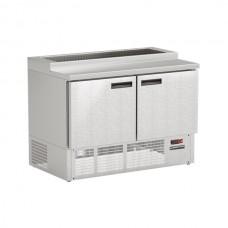 Холодильный стол для салатов Modern-Expo NRD BAA