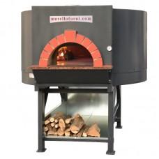 Печь для пиццы дровяная Morello Forni серии L/LP