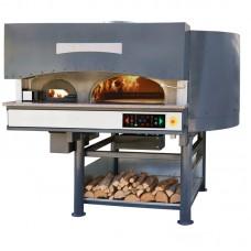 Печь для пиццы дровяная Morello Forni серии MRe