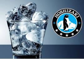 Hoshizaki - світовий лідер у виробництві льоду
