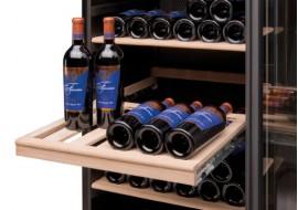 Спеціальна пропозиція на шафи для вина Tecfrigo
