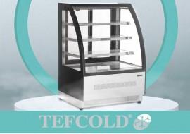 TEFCOLD. Вибираємо якісну холодильну вітрину.