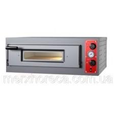 Печь для пиццы 1-камерная PIZZA GROUP- ENTRY SIX 4