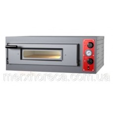 Печь для пицци 1-камерная PIZZA GROUP-SIX4