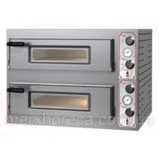 Печь для пиццы 2-камерная PIZZA GROUP-ENTRY BASIC8