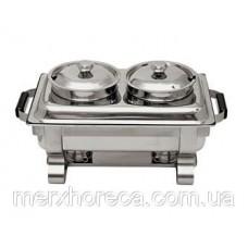 Мармит для первых блюд Paderno Сhafing-dish PD-41694-A02*