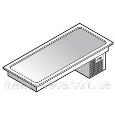 Холодильная поверхность встраиваемая Emainox - IPR2*