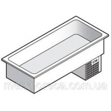 Холодильная ванна встраиваемая Emainox - IVR4*