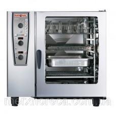 Пароконвектомат Rational CombiMaster 102 PLUS