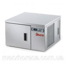 Шкаф шоковой заморозки SIRMAN-Dolomiti 3 P 2/3