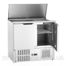 Холодильный стол для салатов TEFCOLD GS20