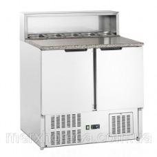 Стол холодильный для пиццы GP20