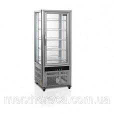 Витрина кондитерская TEFCOLD-UPD200