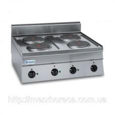 Плита электрическая TECNOINOX PC70E/0