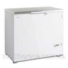 Морозильный ларь TEFCOLD FR305S