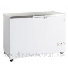 Морозильный ларь TEFCOLD FR405S