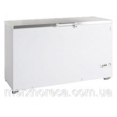 Морозильный ларь TEFCOLD FR505S-I