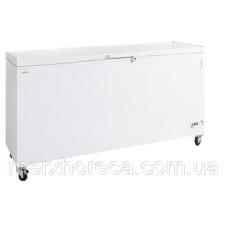 Морозильный ларь TEFCOLD CF700-P