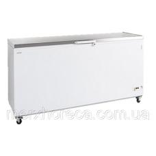 Морозильный ларь TEFCOLD CF700S-P