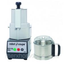 Кухонный процессор ROBOT COUPE  R211 XL ULTRA+2диска