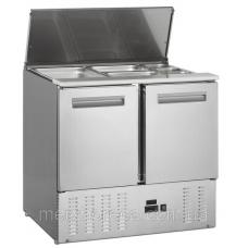 Холодильный стол для салатов TEFCOLD AS 20