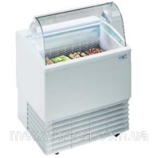 Витрина для мороженного  ISA ISETTA 4LX