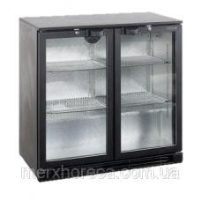 Барный холодильник TEFCOLD BA25H