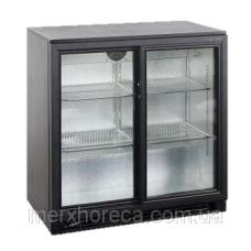Барный холодильник TEFCOLD BA25S