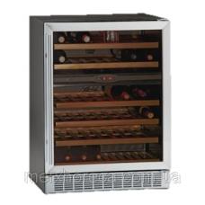 Шкаф холодильный для вина TEFCOLD TFW160-2S* (неоригинальная упаковка, дефект на корпусе)