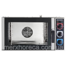Печь пекарская TECNOINOX EFP03M