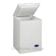 Ларь лабораторный морозильный (-45С) с глухой крышкой TEFCOLD SE10-45