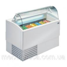 Витрина для мороженного  ISA ISETTA 6RLX