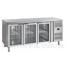 Холодильный стол TEFCOLD CK7310G-I