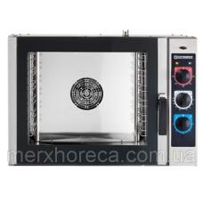 Печь пекарская TECNOINOX EFP05M*