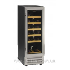 Шкаф холодильный для вина TEFCOLD TFW80S* (после выставки, неоригинальная упаковка)