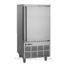 Шкаф шоковой заморозки TEFCOLD-BLC10