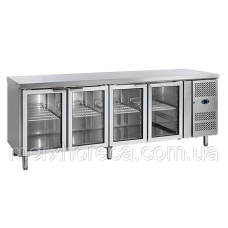 Холодильный стол TEFCOLD CK7410G-I