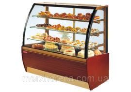 Кондитерские холодильные витрины как инструмент продаж