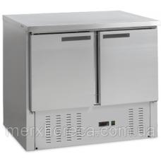 Холодильный стол для салатов TEFCOLD AS 10