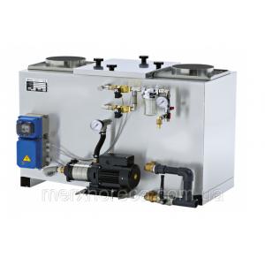 Фильтр водяной очистки дыма JUNIOR 200