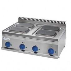 Плита электрическая TECNOINOX  PCS70E7*