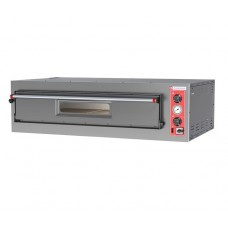 Печь для пиццы 1-камерная PIZZA GROUP-ENTRY MAX4