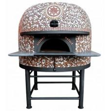 Печь для пиццы дровяная Stefano Ferrara CLASSICO 110
