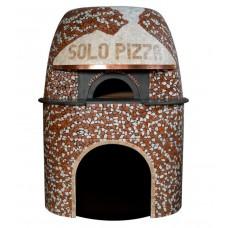 Печь для пиццы дровяная Stefano Ferrara MLF 90