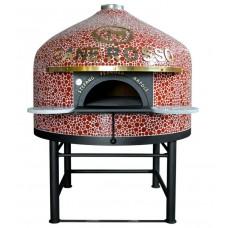 Печь для пиццы дровяная Stefano Ferrara SOMMA 80