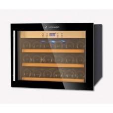 Шкаф холодильный для вина TECFRIGO Sommelier 18